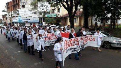 CONGRESO RECHAZA VETO Y RIGE JUBILACIÓN MÉDICA CON 30 AÑOS DE APORTE