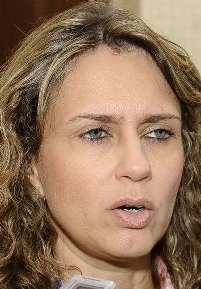 """""""Miguel Cuevas no puede seguir al frente"""" de Diputados, dijo Vallejo"""