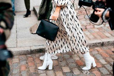 Las botas que marcarán tus pasos en este otoño