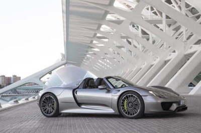 Los mejores Porsche de la historia están en esta guía