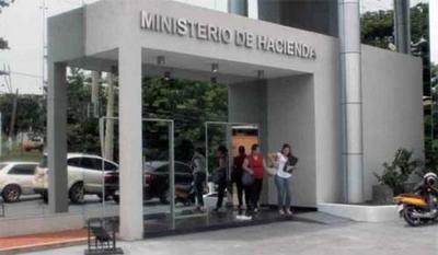 Hacienda pagará G. 24.618 millones a proveedores del Estado