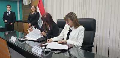 Ministerio instalará centro de empleo en la UNA para vincular a estudiantes con ofertas