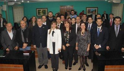 Ministerio instalará centro de empleo en la UNA