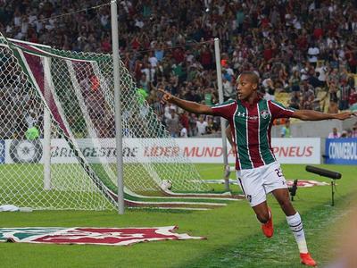 Compacto Fluminense 4-1 Atlético Nacional