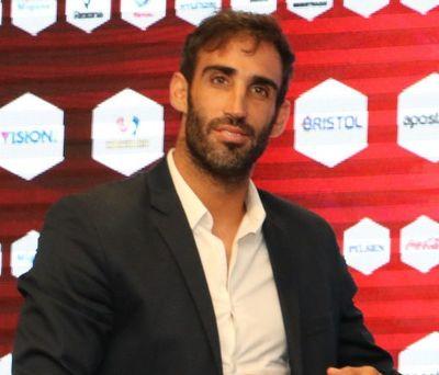 El técnico será argentino o un conocido paraguayo