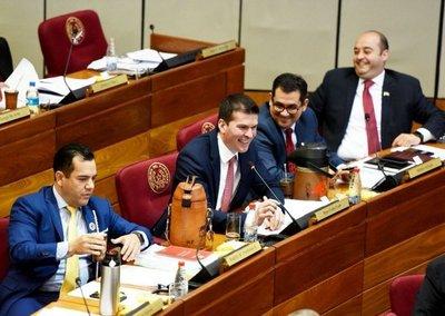 Friedmann insulta y acusa a Sergio Godoy