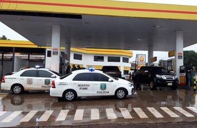 Rastrean a proveedores de combustibles a los narcos