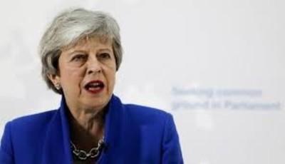 Primera ministra dejará el cargo
