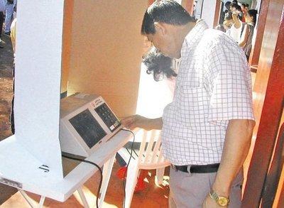 Marito promulga ley de desbloqueo de listas