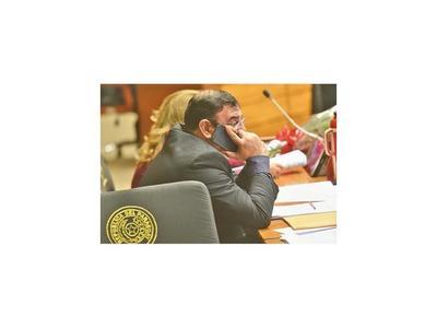 Jueza llama a Rivas para imposición de medidas cautelares