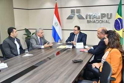 Empresarios valoran fuerte inversión de Itaipu para dinamizar la economía