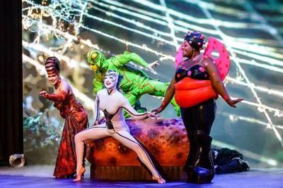 Cirque du Soleil presentará «Ovo» con siete funciones en Paraguay