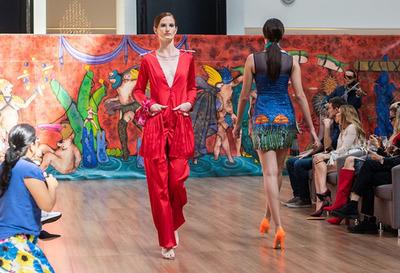 Finalizó el Asunción Fashion Week 2019