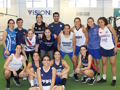 Paraguay tiene rivales confirmados para los Juegos Panamericanos