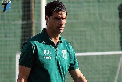 Rodrigo López volverá a Guaraní