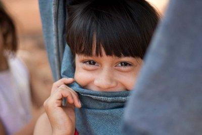 Por bajas temperaturas Minna activa la protección a niños en situación de calle
