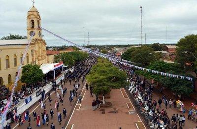 Concejales aseguran que no ocuparán palco oficial durante desfile