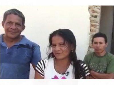 Mujer vive con su marido y con su amante en la misma casa