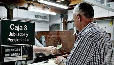 Hacienda impulsará reforma del sistema jubilatorio en el sector público