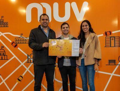 MUV celebra su primer aniversario con viajes gratis