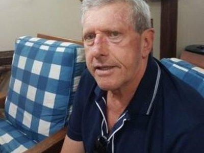 """""""Odio a las feas y a las gordas"""", dijo el político Aníbal Schupp"""