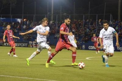 Goles Apertura 2019 Fecha 22: Sol de América 0