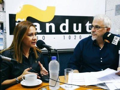 """Lorena Segovia: """"La protección de los niños será fundamental en mi gestión"""""""