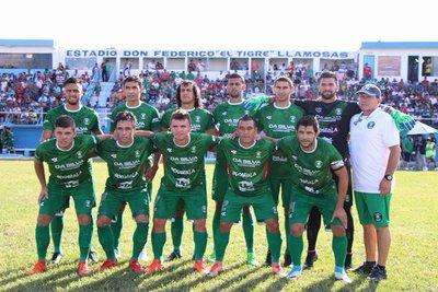 El Deportivo Caaguazú visita al Independiente en busca de su primera victoria