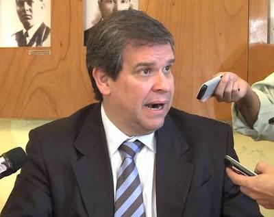 """Economía paraguaya: """"Tenemos una caída en el sector productor que no es menor"""""""