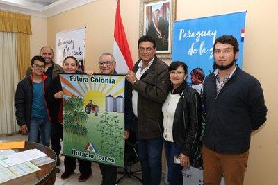Productores organizados piden más tierras para cultivar en Caaguazú