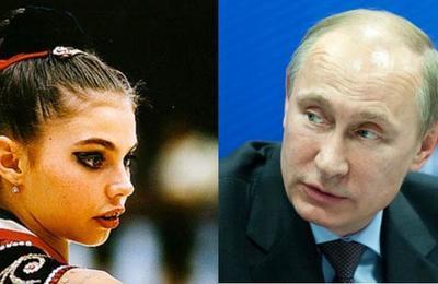Aseguran que Vladimir Putin habría tenido mellizos con una atleta rusa