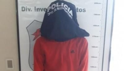 Detienen a otro sospechoso del crimen de hincha cerrista