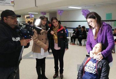 Exitosa Semana de la Tiroides en el Hospital de Clínicas