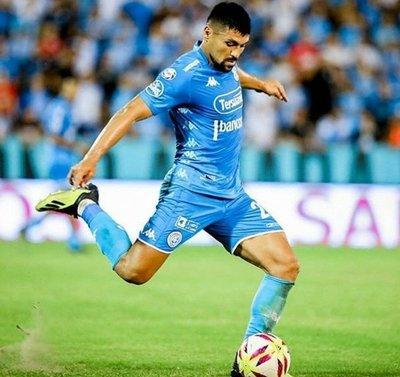 Juan Patiño, ¿en otro club argentino?