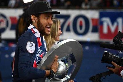 Neymar debe unirse el sábado