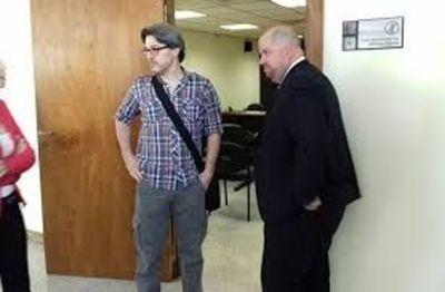Corte admite acción presentada por Camilo Soares