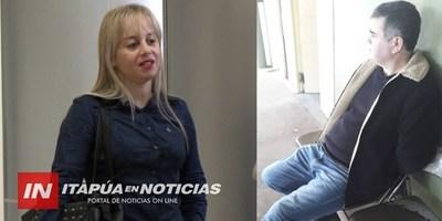 TRIBUNAL DECLARÓ INADMISIBLE EXCARCELACIÓN DE MURDOCK