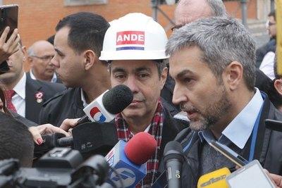 """Según Marito, la  jubilación de los docs """"discrimina"""""""
