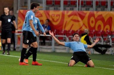 Sudamericanos en el Mundial