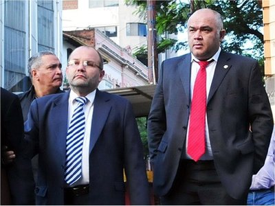 La Corte destraba el caso del ex diputado colorado Óscar Núñez
