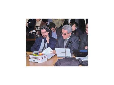 Soares: Corte admite acción contra resolución inapelable