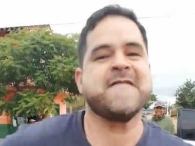 """Doña ligó porque le dijo al intendente de Concepción que era el """"mayor ladrón"""""""