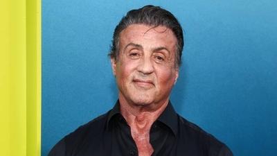 "HOY / Stallone revela reflexión que forjó su carrera: ""Fracasar te hace más listo"""