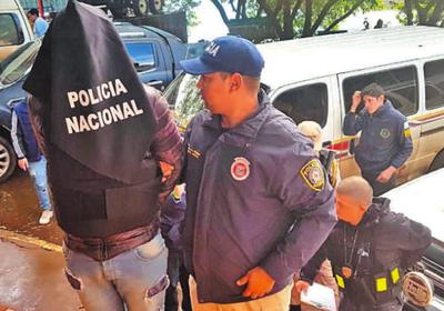 Expulsan a argentino buscado por homicidio