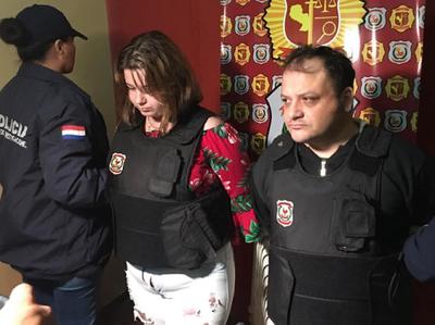 Capturan al líder de una facción criminal brasileña