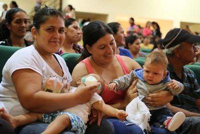 """Al menos 8000 familias participan de auditoría social """"Ñañomoiru"""""""