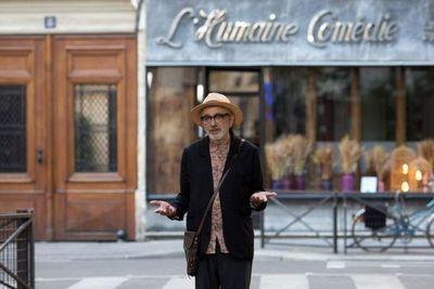 """""""It must be heaven"""" cierra en alto la competición de Cannes"""