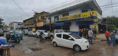 Essap iniciará rehabilitación de alcantarillado sanitario en Mercado de Luque