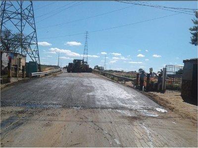 Culminan trabajos en Costanera Norte y rehabilitan tránsito