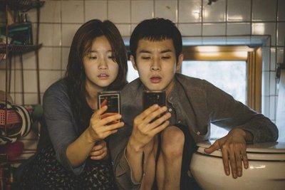 "Cannes corona a la surcoreana ""Parásito"""